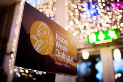 Nobel gör Julstaden Göteborg till kunskapsvecka