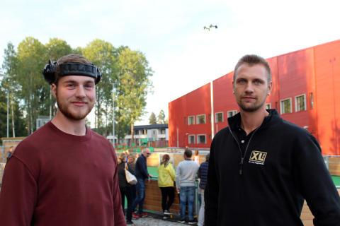 Lindesbergs Bygg och XL-BYGG Örebro