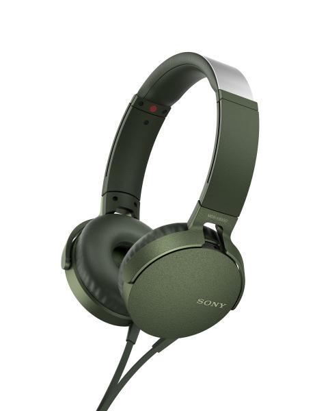 Sony_MDR-XB550AP_Grün_01