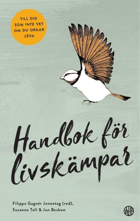 Handbok för livskämpar bokomslag