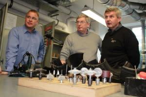 Nye uddannelser til automekanikere og dækspecialister