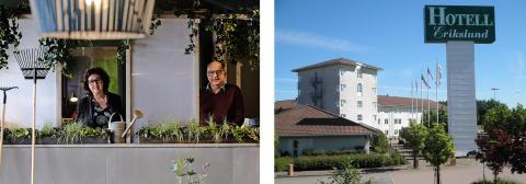 Ängelholmshotell välkomnas till Best Western Hotels & Resorts