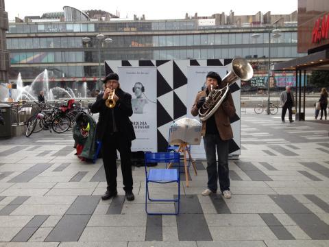 Nordiska Musikdagar 2012