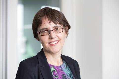 Stroke Association appoints new Chief Executive