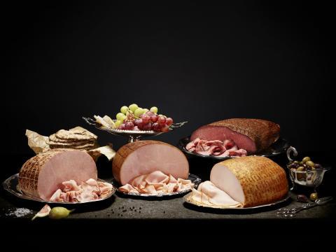 Bröderna´s Slow Cooked till delikatessdiskarna