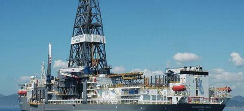 Discoverer India to stay in GOM through 2016