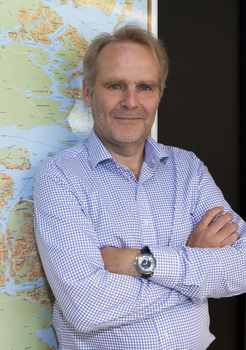 Svenska Möten över en kvarts miljard i förmedlad volym