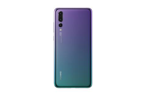 Huawei er verdens nest største smarttelefonprodusent
