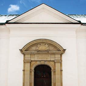 Välkommen till pressvisning 22 november 13.00 i vår nyrenoverade S:t Lars kyrka