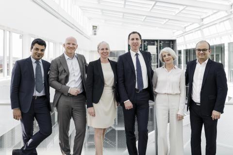 Capgemini möjliggör ny automatiserad lösning för hypotekslån för Skandiabanken