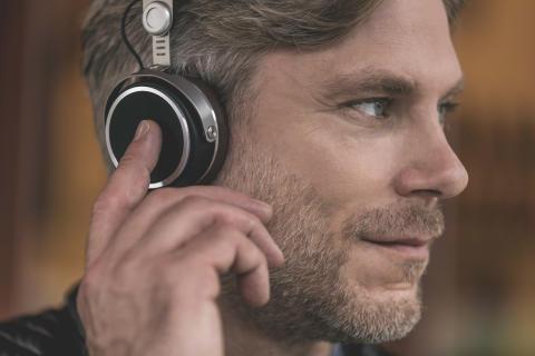 beyerdynamic lanserar hörlurar med individuellt anpassat ljud