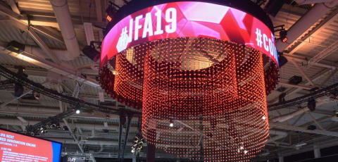 IFA Berlin – Of Course It Needs A.I.