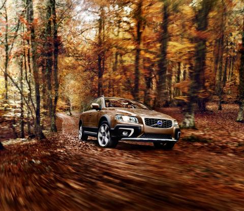 Volvo stärker positionen på starkt växande marknad