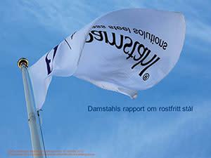 Marknadsrapporten för rostfritt stål - Augusti 2015