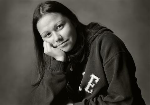 Skuggfångaren - Fotografiska möten 2000-2013