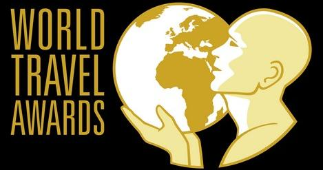 Turkiet får pris på världsfinalen av World Travel Awards 2010 i London