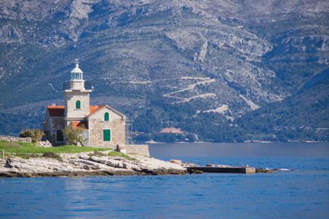 Nyhet fra Peer Gynt Tours - vandretur i vakre Kroatia.