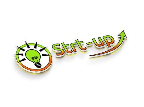 Strt-Up kombinerar två nya trender på Internet, fräschar upp  crowdfunding med virtuella pengar