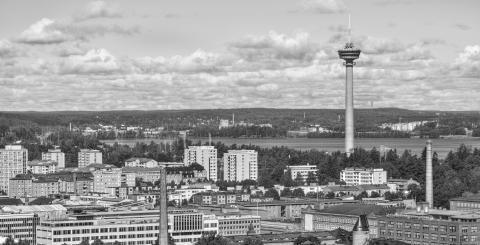 Jetpak nopeuttaa Tampereen-alueen lentorahtimahdollisuuksia