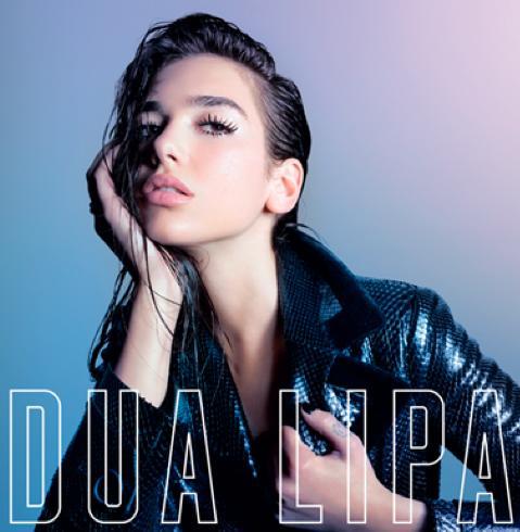 Idag släpper Dua Lipa sitt efterlängtade debutalbum!