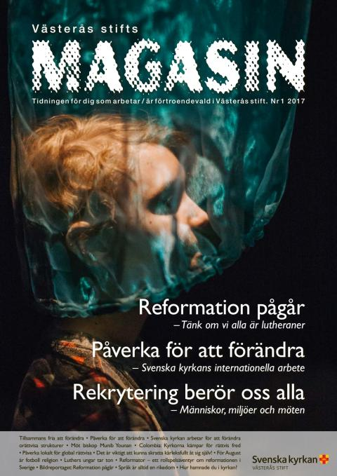 Magasinet 23 2017
