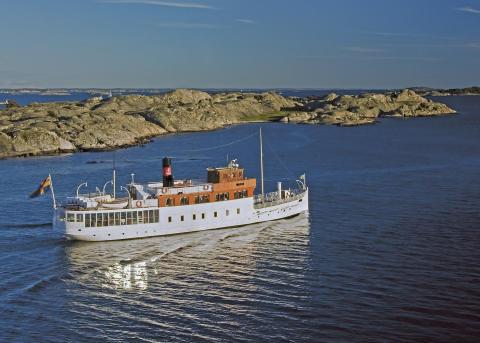 Skärgårdskryssa till Göteborgs pärla Marstrand