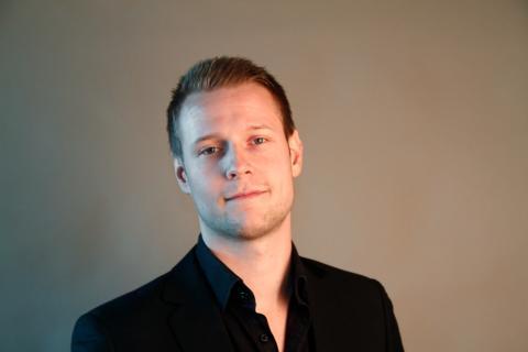 Alexander Carlsson nominerad till Årets Affärsnätverkare 2012!
