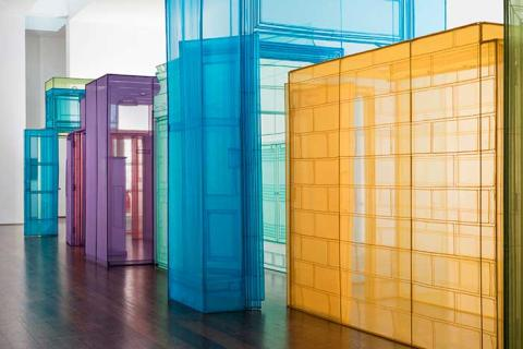 Bildmuseet presenterar: Do Ho Suh