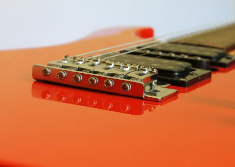 Guitarlab RAGNAROCK