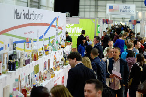 Natural Food Show previews its exhibitor show highlights for 2016