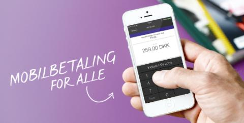 Paii – mobilbetaling for alle