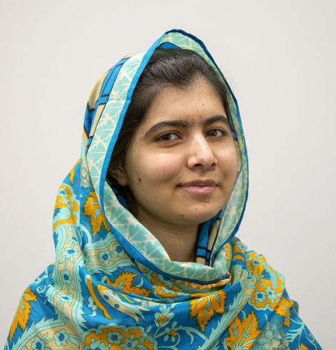"""""""Jag är en afghan tjej – finns det plats för mig i den här världen?"""""""
