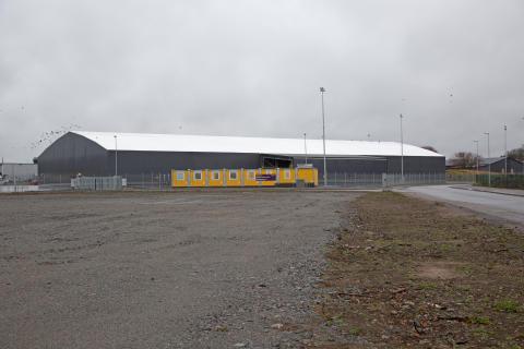 Sh Fastighetsutveckling förvärvar fastighet i Östra Fyrislund