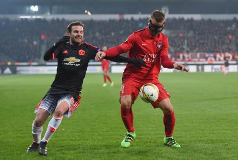 Danskt mirakel på gång i Europa League