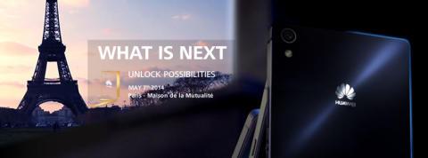 Huawei vil være nummer tre i Danmark