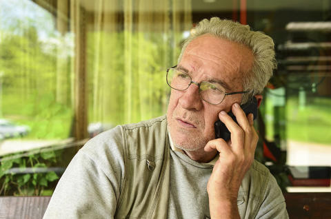 Bogus calls warning on home therapy equipment