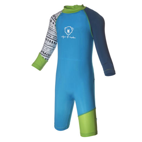 ISBJÖRN Sun Protection Collection