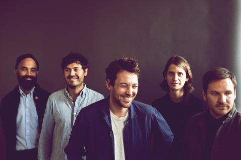Fleet Foxes (c) Shawn Brackbill
