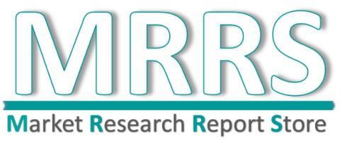 Global HVAC Refrigerant Sales Market Report Forecast 2017-2021 MRRS