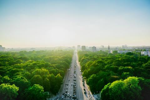 Neste tar topplacering på global ranking av hållbara företag