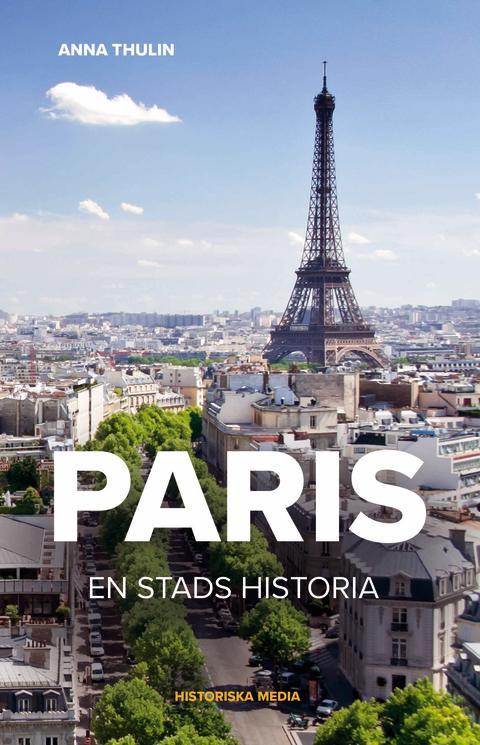 ParisEnStadsHistoria