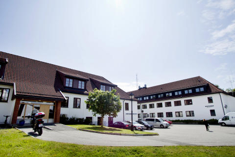 Politihøgskolen Stavern