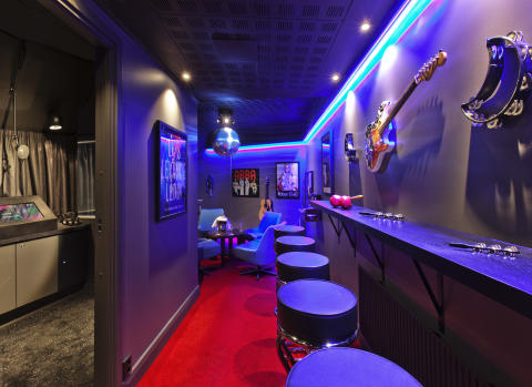Music Lounge 2