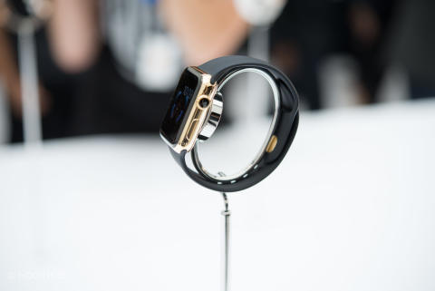Wearable technology - hvad kan vi glæde os til i 2015?