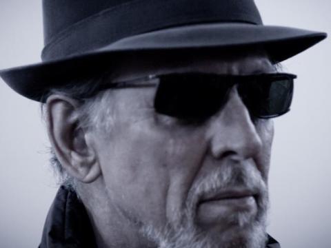 Leonard Cohens musik i svensk tappning på Gunnebo slott - med Janerik Lundqvist och bandet The Relevant People