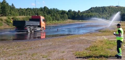 Pressinbjudan: Prisutdelning Örebroregionens hållbaraste förare
