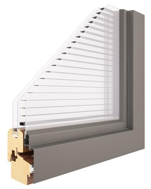 Ekstrands 2+1 fönster genomskärning