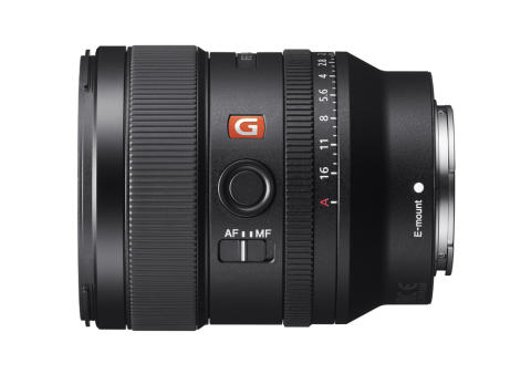 OBJECTIF 24mm F1.4 G Master Prime 2
