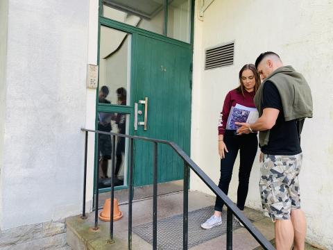 Fortsatt behov av studentbostäder