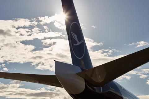 Frachternetz von Lufthansa Cargo wird noch attraktiver